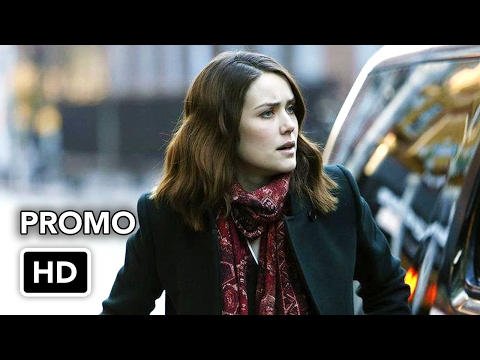 Blacklist: 4x14 The Architect - promo #01