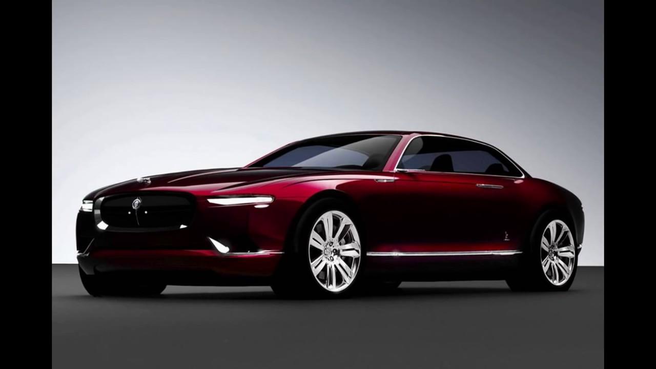 2020 jaguar truck