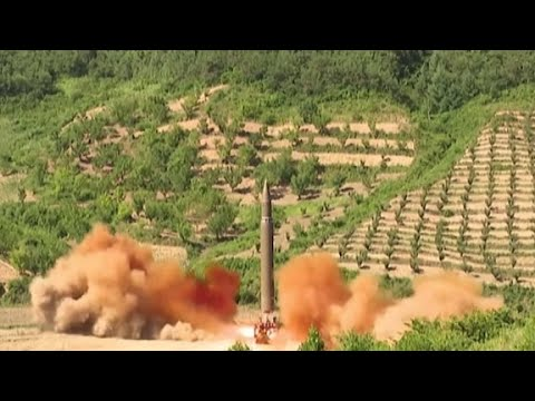 Official: N. Korea could launch ICBM by 2018