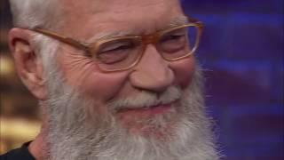 Norm Macdonald Live - Adam Eget's question (ft. Letterman)