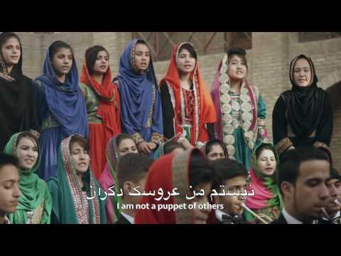 Girl Child Song - Afghanistan National Institute of Music