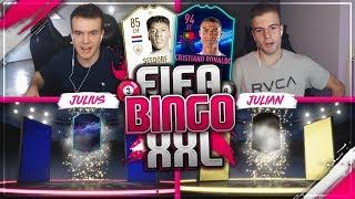 FIFA 19: XXL Fifa Bingo - OTW, Walkouts & mehr! 😱😍🔥