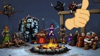Free Game Tip - Heroes of Mangara: The Frost Crown