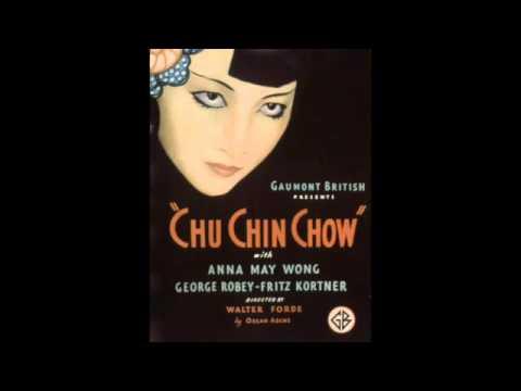 """Chu Chin Chow"" Promo"
