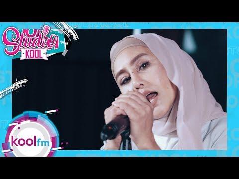 Studio Kool : Ella - Sepi Sekuntum Mawar Merah ( LIVE )