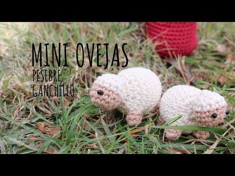 PATRÓN AMIGURUMI A CROCHET MUÑECA OVEJA ESPANOL – crochetconfetti   360x480