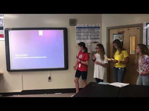 Mrs. Khurana Cell Presentation