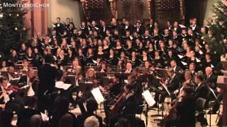F. Mendelssohn Bartholdy: Christus - Geburt Christi