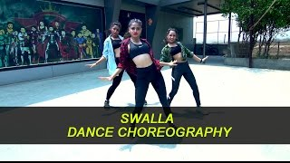 "vuclip ""SWALLA"" - Jason Derulo ft Nicki Minaj   Kings United   Hip Hop Dance Choreography"