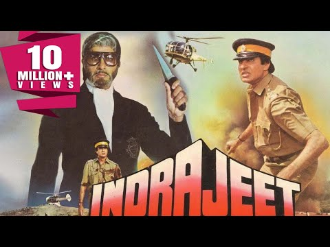 Indrajeet (1991) Full Hindi Movie |...