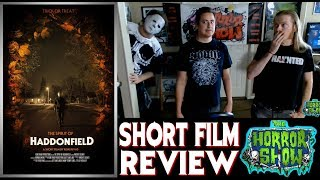 """The Spirit of Haddonfield"" 2018 Fan Short Film Review - The Horror Show"