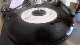 """Bessie Banks - Don't You Worry Baby The Best Is Yet To Come (7"""" Single A+B Sides) 1976"""