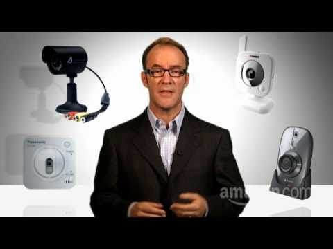 Wired vs. Wireless Camera Systems