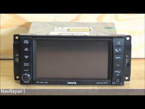 Uconnect soft restart | FunnyDog TV