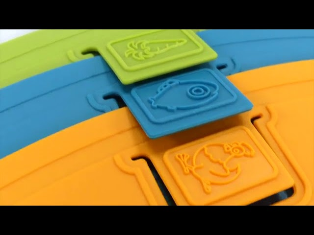 Product Video - Hashi Cutting Board⠀
