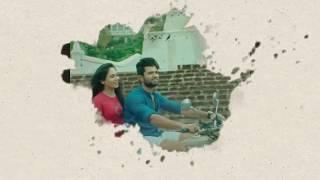Nee Venakale Nadichi Lyrical song Vijay Devarakonda Malobika Chinamayi