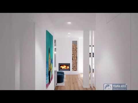 Apartamento T1 Meadela - Viana do Castelo