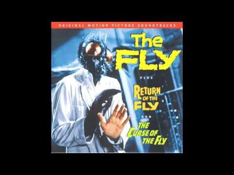 The Fly | Soundtrack Suite (Paul Sawtell & Bert Shefter)