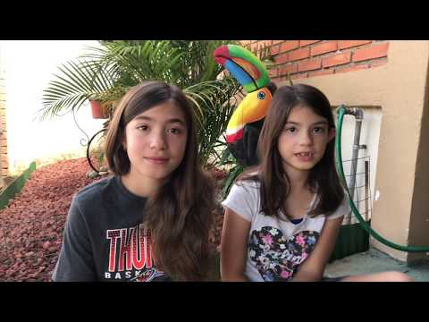 A Day In The Life   INaCA Virtual School Students In Costa Rica