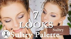 7 Looks 7 Days | Sultry Palette by Anastasia Beverly Hills