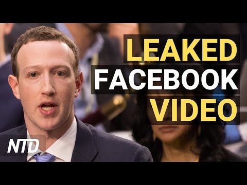 Trump Lawyer Labels Impeachment a Weapon; Zuckerberg Praises Biden in Vid; GOP's v Biden's