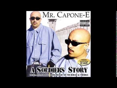 Mr Capone E - Just A Freak feat Dominator.