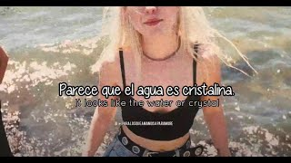 Crystal Clear - Hayley Williams (Sub Español/Lyrics)