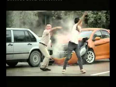 2013 Thai TV Commercial @ โฆษณาธนาคารธนชาต
