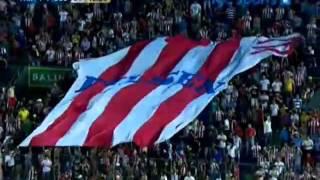 Paraguay vs Bolivia (2-1) Eliminatorias Sudamericanas Rusia 2018 - Fecha 4