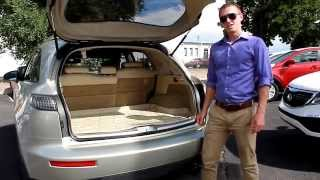 Used Car Spotlight 2007 Infinity FX35 | Boulder-Longmont-Denver | Fisher Auto | P6939A
