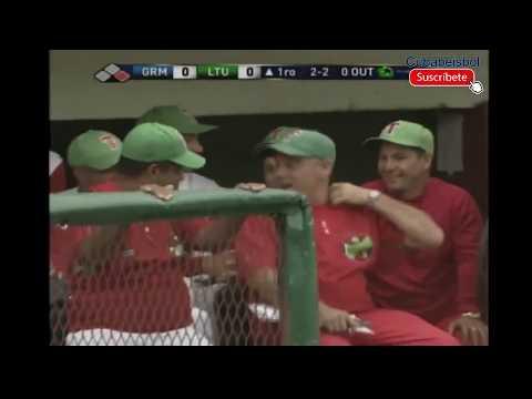 Final 2018 juego 2 Granma vs Las Tunas
