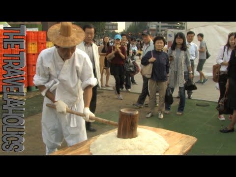 South-Korea: City Hall Expo