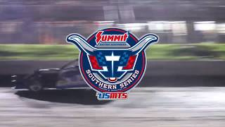 USMTS invades Arkansas, Oklahoma May 4-6