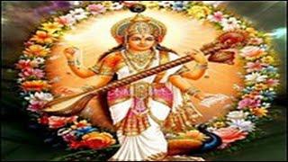 Sri Panchami Saraswati Devi Aradhana Mantras