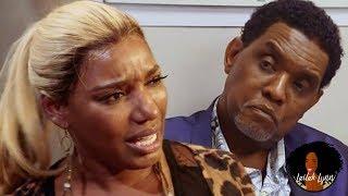 Nene Leakes BLASTS Her Sick Husband Gregg To RHOA Fans!