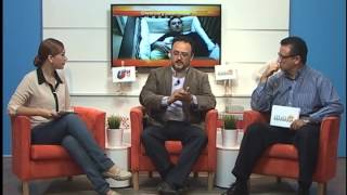 CCM - Divorcio y paternidad - Carlos Gutiérrez