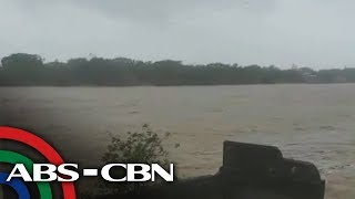 News Patrol: Bagyong Ompong hinambalos ang probinsya ng Cagayan |September 15, 2018