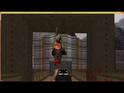Let's Play DooM WADs: e1s1p1