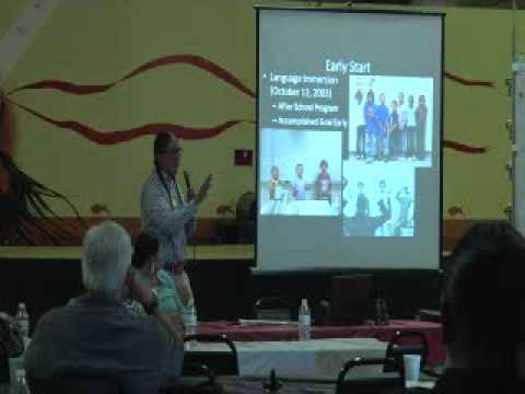 Fort Belknap Language Summit Part 5 (2016)