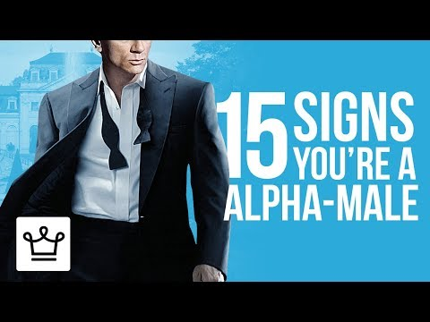 top 10 alpha males in the world