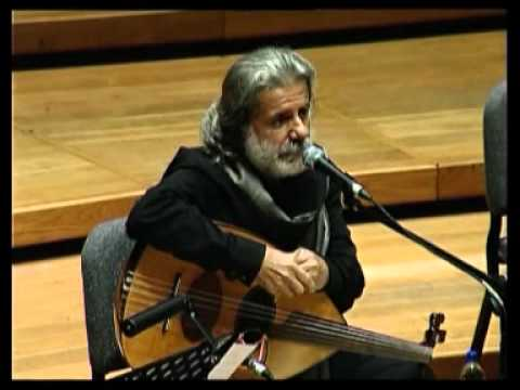 2011 Middle East Institute presents Marcel Khalife in Concert
