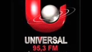 """Historias de Terror 2003 """"Que suerte que tu no prendiste la luz"""" Radio Universal"""