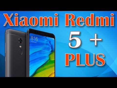Обзор Xiaomi Redmi 5 Plus. Сравнение с Redmi Note 4, Redmi Note 3 Pro, Mi A1 и Redmi 5
