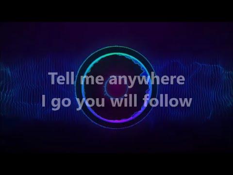 Vicetone - Anywhere I Go (Lyrics)