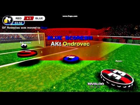 Ball3D ● Ondrovec | Movie | ● 2Ol6