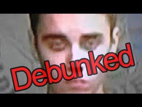 Justin Bieber Eyes Change During Court. Debunked.