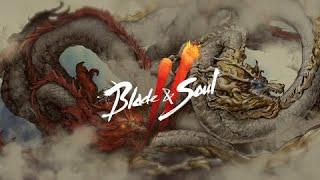 Blade & Soul 2 I 스토리 애니메이션