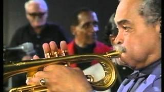 Milt Jackson & Benny Golson & Art Farmer & NHØP - Bags Groove