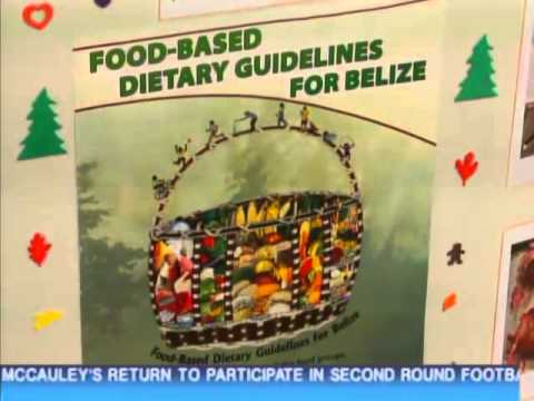 World Health Day Observed In Belize, Food Safety Is Key