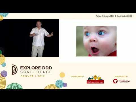 Jean-François Cloutier - Modeling The Mind Of An Autonomous Robot